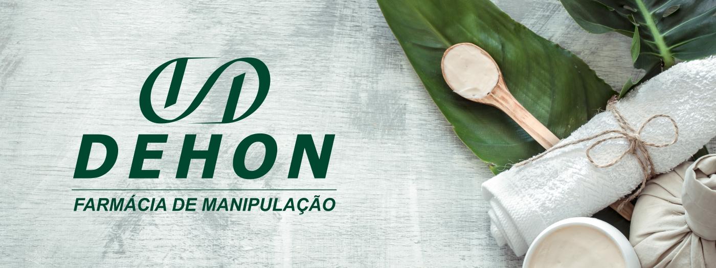 logo Dehon